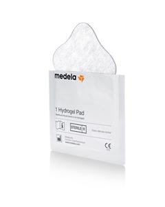 Εικόνα της Medela Hydrogel Pads Επιθέματα Υγρής Γέλης 4 τεμ.