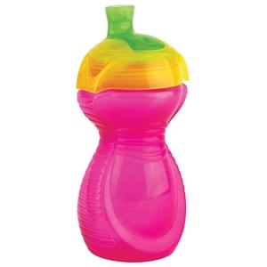 Εικόνα της Munchkin Παιδικό Κύπελλο Με Ειδικό Στόμιο Spill Proof