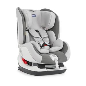 Εικόνα της Chicco Κάθισμα Αυτοκινήτου Seat Up 012 IsoFix, Grey, 0-25kg.