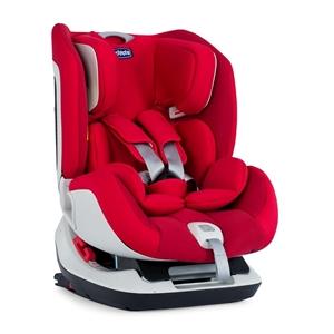 Εικόνα της Chicco Κάθισμα Αυτοκινήτου Seat Up 012 IsoFix, Red, 0-25kg.