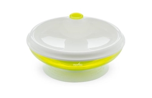 Εικόνα της Nuvita Πιάτο Θερμός 6Μ+ Λαχανί