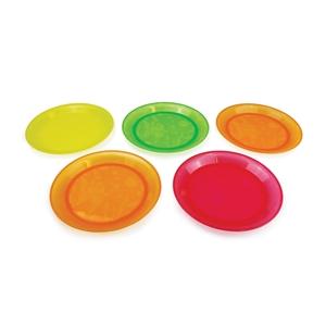 Εικόνα της Munchkin 5 Πολύχρωμα Πιατάκια Φαγητού