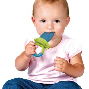 Εικόνα της Munchkin Παιδικό Δίχτυ Ταΐσματος