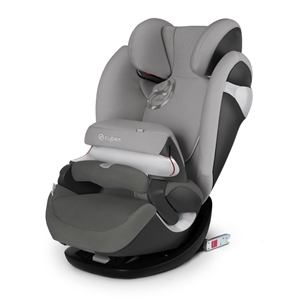 Εικόνα της Cybex Κάθισμα Αυτοκινήτου Pallas M-Fix 9-36kg. Manhatan Grey