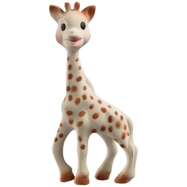 Picture of Sophie la girafe Σετ δώρου οδοντοφυίας σε συσκευασία Sophisticated