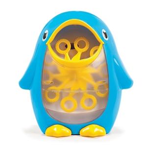 Εικόνα της Munchkin Παιχνίδι Πιγκουίνος Που Πετά Φυσαλίδες Για Το Παιδικό Μπάνιο
