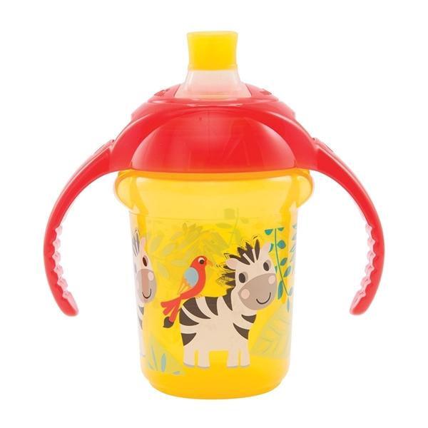 "Picture of Munchkin Πολύχρωμο Κύπελλο Με ""Click-Lock"" Σχεδιασμό"