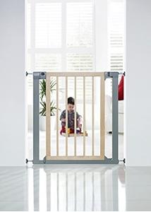 Εικόνα της Munchkin Πόρτα Ασφαλείας Designer easy Close