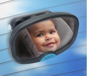 Εικόνα της Munchkin Καθρέφτης Ασφαλείας Αυτοκινήτου