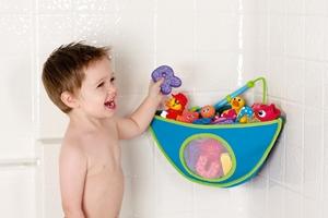 Εικόνα της Munchkin Θήκη Αποθήκευσης Για Τα Παιχνίδια Του Μπάνιου