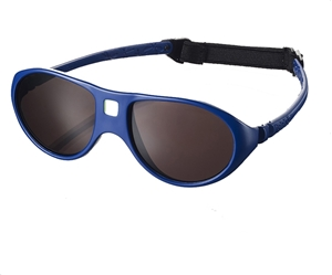 Εικόνα της KiETLa Γυαλιά Ηλίου JokaLa 2-4 ετών - Μπλε