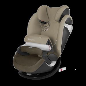 Εικόνα της Cybex Κάθισμα Αυτοκινήτου Pallas M-Fix 9-36kg. Olive Khaki