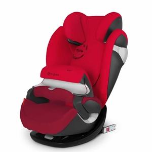 Picture of Cybex Κάθισμα Αυτοκινήτου Pallas M-Fix 9-36kg. Rebel Red