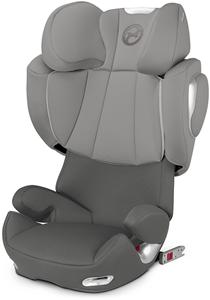 Εικόνα της Cybex Παιδικό Κάθισμα Solution Q2 Fix 15-36kg. Manhattan Grey