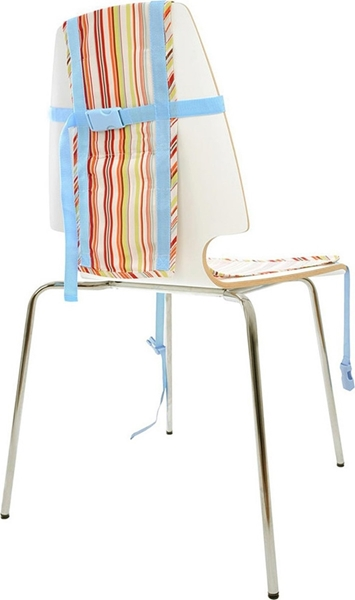 Picture of Chair Harness Jazz Stripe - Grobag