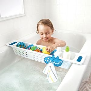 Εικόνα της Munchkin Οργάνωση Μπάνιου Secure Grip Bath Caddy