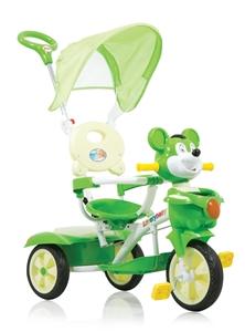 Εικόνα της Kiddo Ποδηλατάκι Teddy Bear Πράσινο