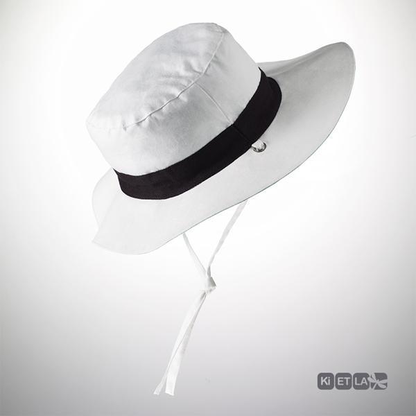 Picture of KiETLa Καπέλo 2 όψεων με UV προστασία Graphik Style