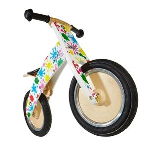 Picture of KiddiMoto Ποδήλατο Ισορροπίας Curve, Splatz