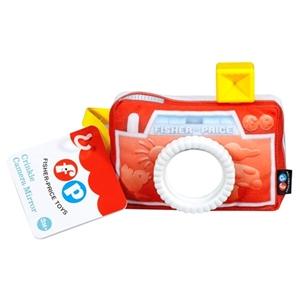 Εικόνα της Fisher Price Φωτογραφική Μηχανή με Καθρέπτη #DFR11