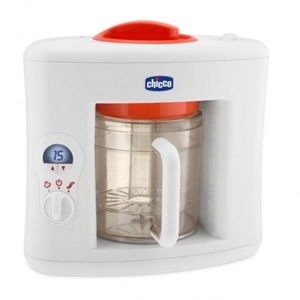 Εικόνα της Chicco Πολυσυσκευή Μαγειρέματος Pure Steam