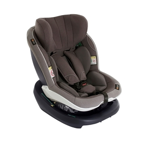 Picture of BeSafe iZi Modular i-Size Κάθισμα Αυτοκινήτου Metallic Melange