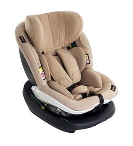 Picture of BeSafe iZi Modular i-Size κάθισμα αυτοκινήτου Ivory Melange