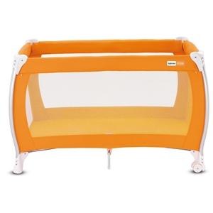 Εικόνα της Inglesina Παρκοκρέβατο 2 Ορόφων Lodge Orange
