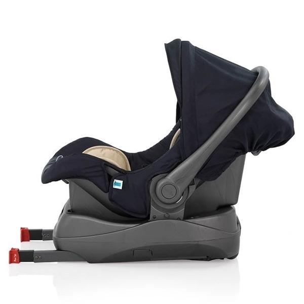 Picture of Inglesina Βάση Isofix Για Κάθισμα Αυτοκινήτου Huggy 0+
