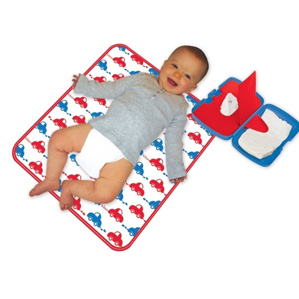 Picture of B.Box The Essential Baby Box Beep Beep