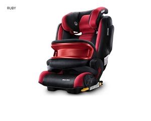 Εικόνα της Recaro Κάθισμα Αυτοκινήτου Monza Nova IS, Ruby