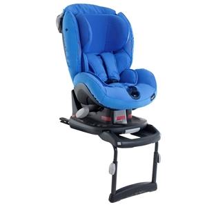 Εικόνα της BeSafe iZi Comfort X3 ISOfix Παιδικό Κάθισμα Αυτοκινήτου