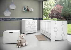 Εικόνα της CasaBaby Παιδικό Κρεβάτι Flipper