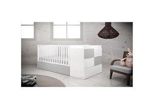 Εικόνα της CasaBaby Παιδικό Κρεβάτι Modular
