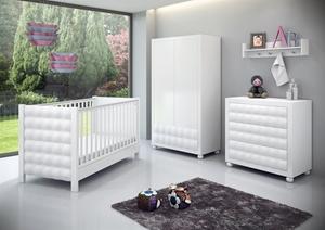 Εικόνα της CasaΒaby Παιδικό Κρεβάτι Eden