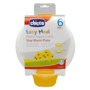 Εικόνα της Chicco Πιάτο Θερμός Παπάκι 6m+
