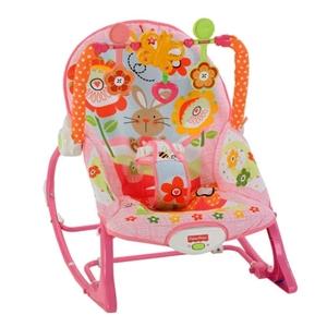 Εικόνα της Fisher Price Infant To Toddler Ροζ-Κούνια #Y8184