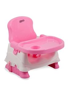 Εικόνα της Kiddo Καρέκλα Φαγητού Taste Deluxe Pink