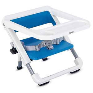 Inglesina Κάθισμα Booster Brunch Light Blue