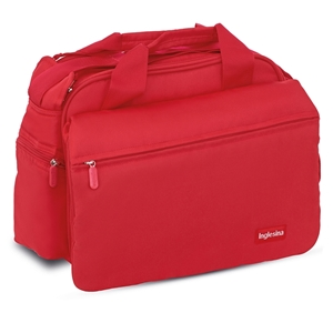 Inglesina Τσάντα Αλλαγής My Baby Bag Red