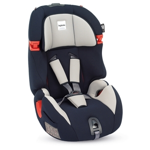Inglesina Κάθισμα Αυτοκινήτου Prime Miglia 1/2/3 Blue