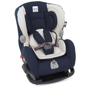 Inglesina Κάθισμα Αυτοκινήτου Marco Polo 0+/1 Blue