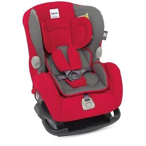 Inglesina Κάθισμα Αυτοκινήτου Marco Polo 0+/1 Red