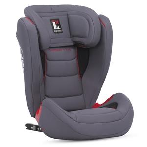 Inglesina Κάθισμα Αυτοκινήτου Galileo I-Fix 2/3 Grey