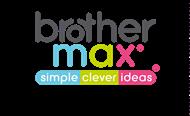 Εικόνα για τον κατασκευαστή Brother Max