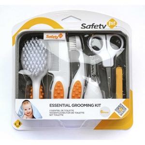 Safety 1st Σετ Υγιεινής & Φροντίδας Essential Grooming Kit