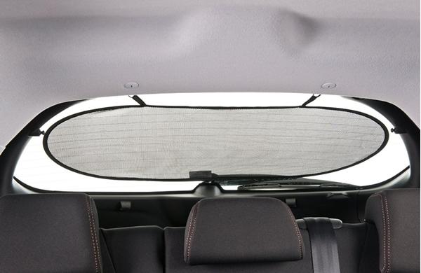Safety 1st Ηλιοπροστασία Αυτοκινήτου Πίσω Παρμπριζ