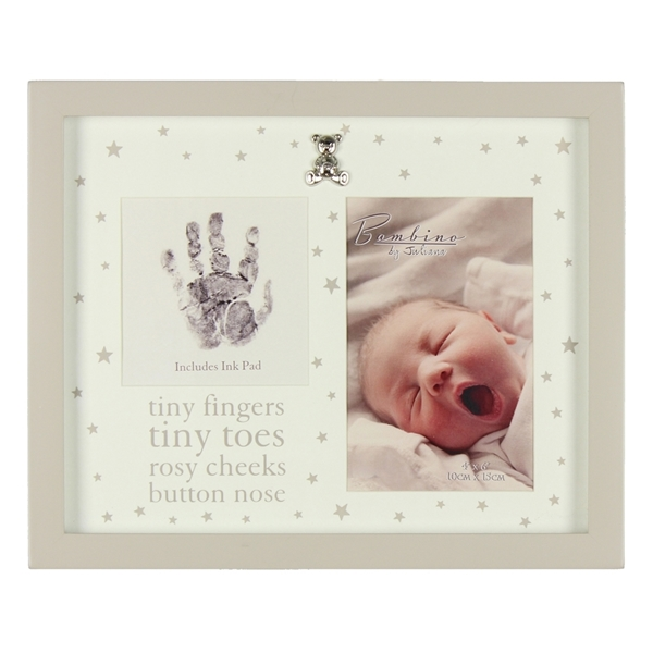 Bambino Photo and Print Frame