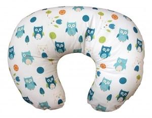 Dreamgenii Μαξιλάρι Θηλασμού Donut Owls