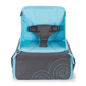 Munchkin Παιδική Τσάντα - Καρεκλάκι Σιέλ